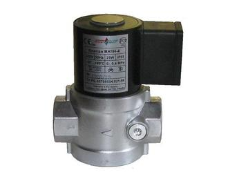 Клапан электромагнитный ВН1Н-4